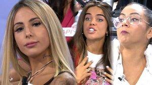 Roci, pretendienta de 'MYHYV', duramente criticada por Violeta y Dakota