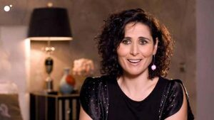 Rosa López desveló sus secretos más íntimos en 'Ven a cenar conmigo: Gourmet edition'