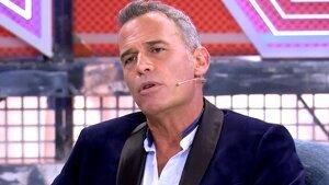 Carlos Lozano en «Sábado Deluxe»