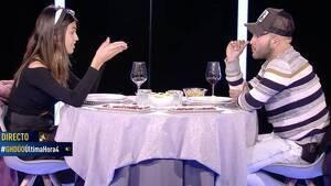 Imagen de Sofía Suescun y Kiko Rivera en 'GH DÚO'