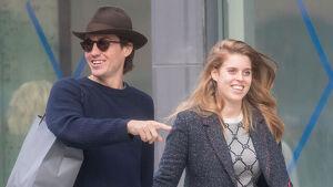 La princesa Beatriz y Edoardo han anunciado su boda para 2020