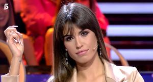 Sofía Suescun opina sobre el acercamiento de Kiko y Estela