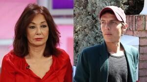 Ana Rosa Quintana analiza el comportamiento de Camilo Blanes