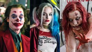 ideas de maquillaje de Halloween 2019 para hombres y mujeres