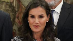 Imagen de la Reina Letizia