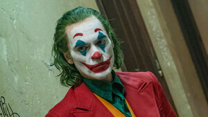 Joaquín Phoenix en 'El Joker'