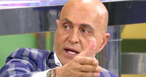 Kiko Matamoros defiende a su hijo Diego