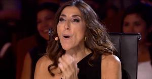 Paz Padilla pone el toque de humor a 'Got Talent'