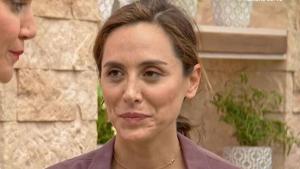 Captura de pantalla de Tamara Falcó en el último programa de 'Masterchef Celebrity¡