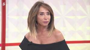 Imagen de María Patiño en 'Socialité'