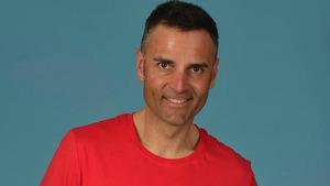 Rafael Lomana ha sido elegido diputado de Vox en Albacete