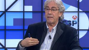 Toni Bolaño en 'Espejo Público'