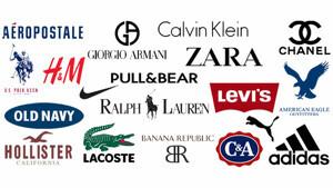 Zara, Lacoste y Gucci están entre las mejores marcas de ropa y más famosas del mundo