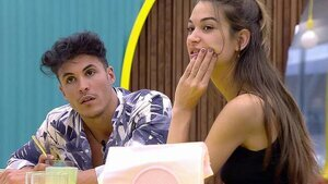 Estela y Kiko Jiménez han mantenido una estrecha relación en 'GH VIP'