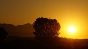 El sol dominará en general
