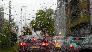 Empezamos la semana con más lluvias y tormentas en gran parte del país este lunes
