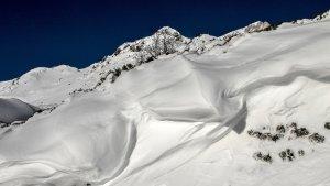 La nieve será más escasa en los Pirineos los próximos 50 años