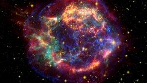 El descubridor de la supernova tiene solo 9 años y es español