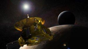 La nave New Horizons llegará al borde del Sistema Solar estos próximos días para explorar Ultima Thule