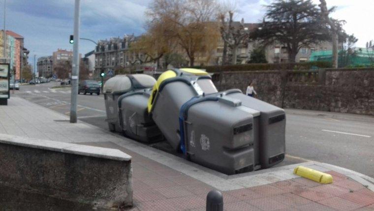 contenidors