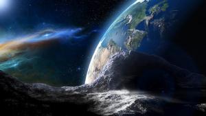 Un colosal asteroide se aproxima a la Tierra en su punto más cercano este viernes 8 de marzo