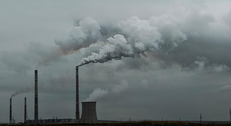 El mundo cada vez presenta índices de contaminación más elevados que provoca cáncer y enfermedades respiratorias