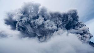 El origen de la devastadora extinción masiva de hace 250 millones de años fueron los gases emitidos por los volcanes