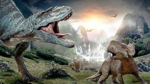La investigación en torno a la historia de los dinosaurios siempre ha cautivado a los científicos