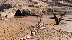 Las reservas de agua de las Islas Baleares han caído un 2% este mayo