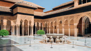 Los musulmanes dejaron grandes obras arquitectónicas en Andalucía pero no continúa su genética en la actualidad