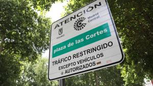 La UE decide finalmente amonestar el Gobierno español por no tratar de reducir la contaminación de Madrid y Barcelona