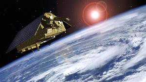 A partir de noviembre de 2020, Sentinel 6 vigilará el ascenso del nivel de los océanos con gran precisión