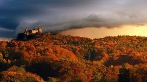 El ambiente de este martes será más propio de otoño, un poco más suave