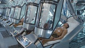 La hibernación de la tripulación de una nave a Marte puede ser posible dentro de 20 años