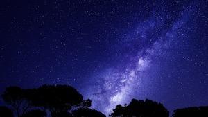 La lluvia de estrellas puede ser espectacular
