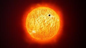 Suceden de promedio 13 tránsitos de Mercurio por siglo y el próximo visible desde España sucederá en 2032