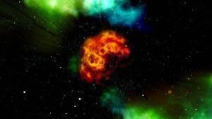 Un asteroide se aproximó mucho a la Tierra el jueves sin que los astrónomos lo descubriesen