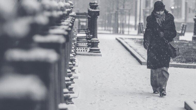 El frío invernal regresará la semana que viene, con lluvias o nevadas en el Cantábrico y en otras zonas del este