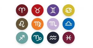 Los 12 signos del horóscopo