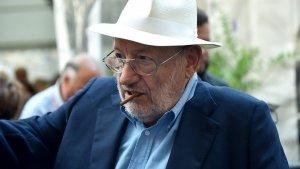 Frases de Umberto Eco, autor de El Nombre de la Rosa.