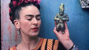 Las frases más célebres de la pintora Frida Kahlo.