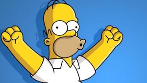Las frases más chistosas de Homer Simpson.