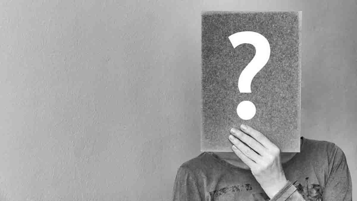 170 Preguntas Incómodas Para Tus Amigos O Tu Pareja Con Vídeo