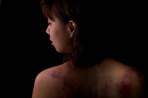 Dinámica de la violencia doméstica