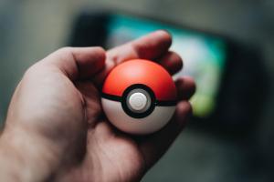 Pokémons que provocan epilepsia