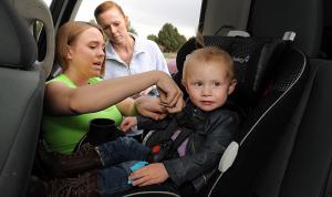 Recomendaciones de educación vial para padres y niños