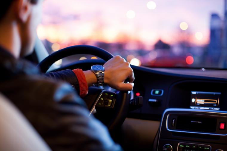 Factores de riesgo en accidentes de tráfico