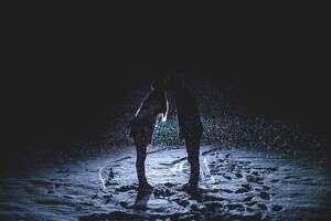 En las relaciones amorosas de Escorpio siempre aparece la magia