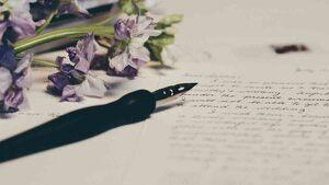 Ejemplos de cartas de amor para expresar tus sentimientos.