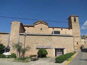 Ecomuseu de l'Oli de les Garrigues a La Pobla de Cèrvoles.
